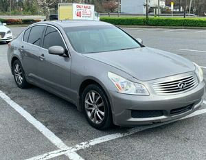 Parts 2008 Infinity G35 for Sale in Fort Washington, MD