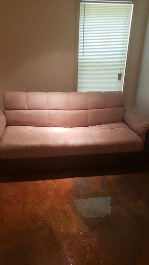 Futon couch for Sale in Jonesboro, GA
