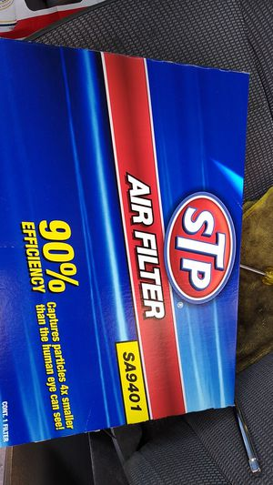 Dodge STP Air Filter (08 ram) for Sale in Phoenix, AZ