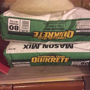 Quickrete for Sale in St. Louis, MO