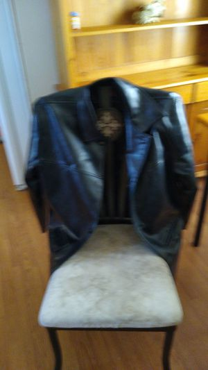 Leather jackets for Sale in Lake Wales, FL