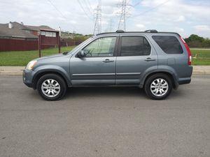 2006 Honda Crv for Sale in San Antonio, TX