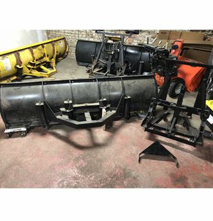 8' Minute Mounts for Sale in Peabody, MA