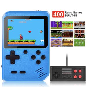 Brand New in Box 400 Classic Games Handheld Game Console Retro Video Games Console for kids with, Supporting 2 Players and TV Connection, 80 for Sale in Hayward, CA