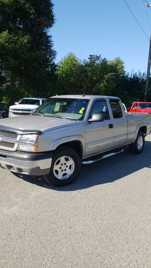 2004 Chevy Silverado 1500 for Sale in Monroe, WA