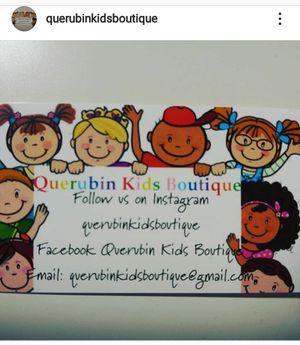 Querubin Kids Boutique for Sale in Springfield, MA