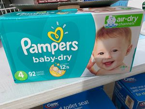 Pampers for Sale in Riverside, CA