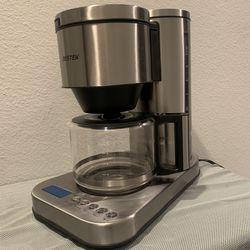 BESTEK 3.5 Bar Steam Espresso and Cappuccino Maker Coffee Machine for Sale in Ontario,  CA
