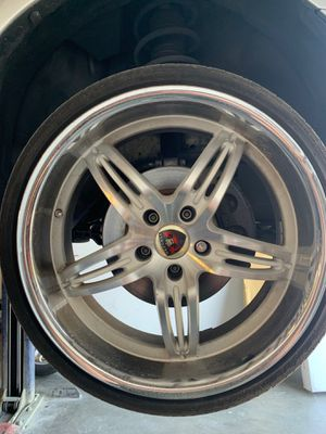 Merceli Rims for Sale in Las Vegas, NV