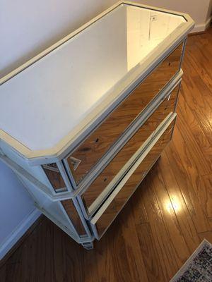 Mirrored dresser for Sale in Atlanta, GA