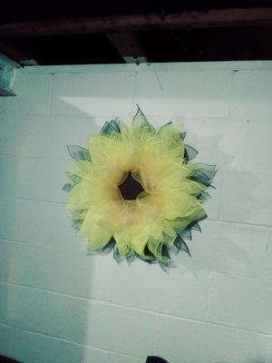Rays of Sun Wreath for Sale in St. Louis, MO