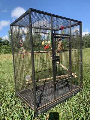 BIRD CAGES for Sale in Hallandale Beach, FL