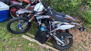 KTM DIRT BIKE for Sale in Ashland, MA
