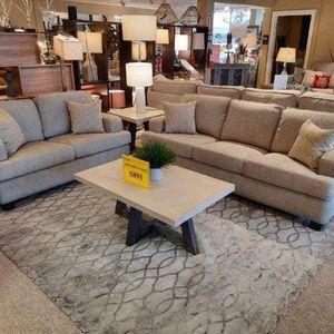 Sofa And Loveseat (Modern Home Furniture ) for Sale in Everett,, WA