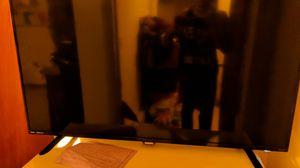 Roku Phillips 55 inch TV for Sale in Vestal, NY
