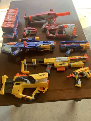 Nerf Guns for Sale in Fontana, CA