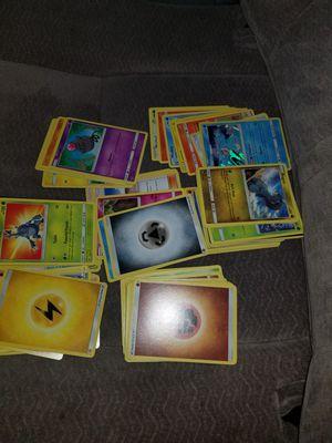 Pokemon cards for Sale in Vernon, CA