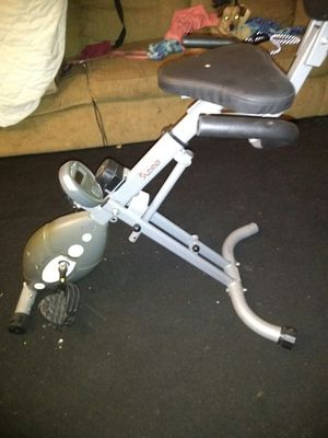 Exercise machine for Sale in San Leandro, CA