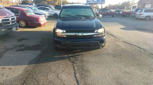 2003 Chevy trailblazer ls for Sale in Madison Heights, VA