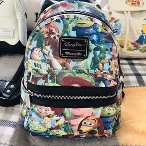 Toy Story Loungefly Backpack for Sale in Temple City, CA
