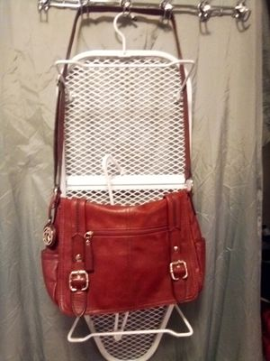 Relic Brown shoulder bag purse messenger style for Sale in Sunset Valley, TX