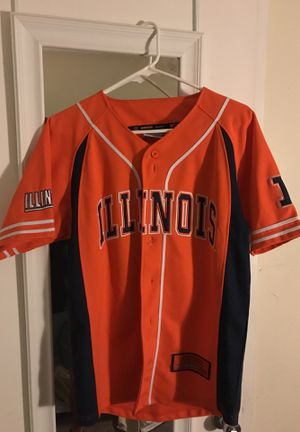 Jersey Illinois baseball for Sale in Tampa, FL