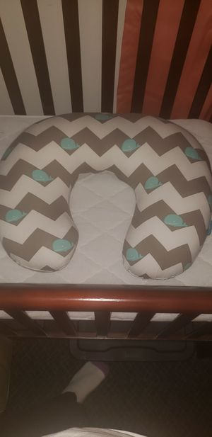 Boppy pillow for Sale in Clayton, DE