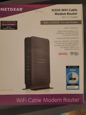 Modem Router for Sale in Sanford, FL