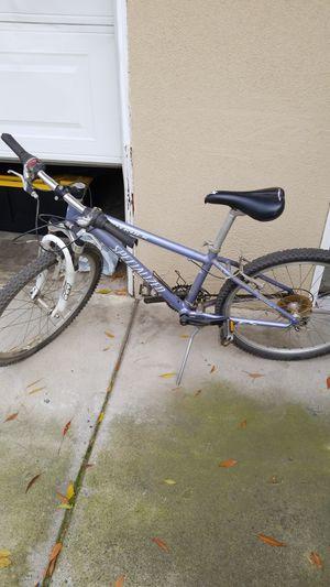HotRock Specialized Mountain Bike for Sale in Fresno, CA
