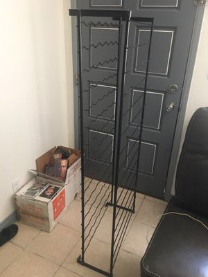 French wine rack for Sale in Los Angeles, CA