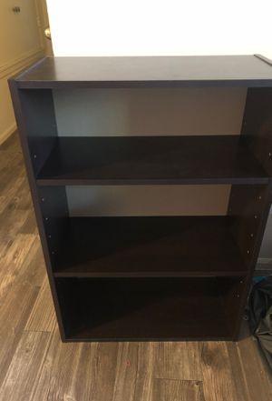 6 cube organizer and 3 shelf dresser for Sale in Avondale, AZ