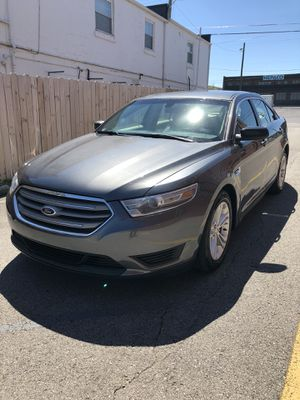 2015 Ford Taurus Only 16k Miles! Only $2500 Down Payment! for Sale in Nashville, TN