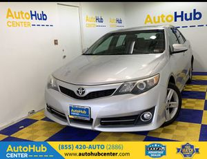 2012 Toyota Camry for Sale in Stafford, VA