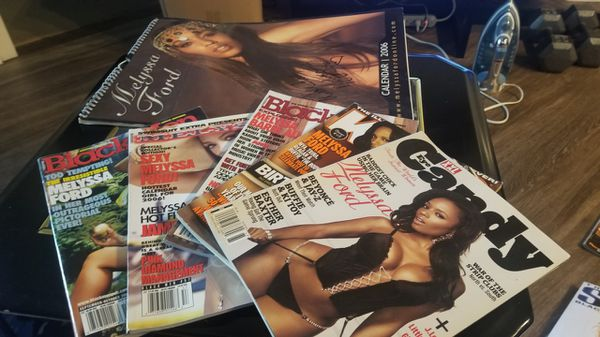 Magazines Blackmen & Smooth