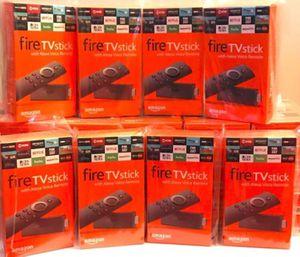 Amazon fire tv stick for Sale in Chesapeake, VA