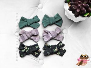 Hand tied bows for Sale in Los Angeles, CA