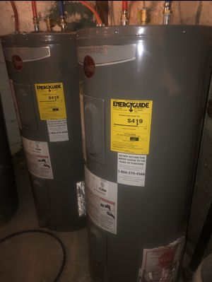 Water tank,electric, heater for Sale in Providence, RI