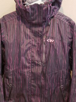 Outdoor Research Ski Jacket - Women for Sale in Snoqualmie Pass,  WA