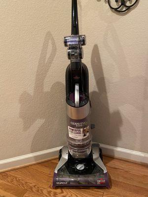 Bissel upright vacuum cleaner for Sale in Chesapeake, VA