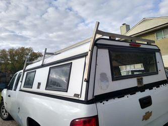 Camper for truck for Sale in Houston,  TX