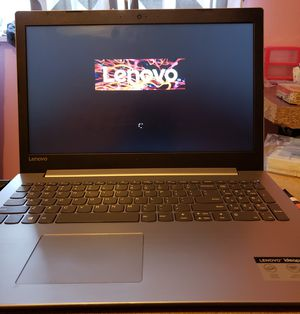 Lenovo Ideapad 330 laptop in perfect condition for Sale in Tacoma, WA
