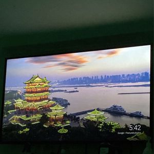 """55"""" Smart TV Comes With Controller Power Cable And Wallmount for Sale in Providence, RI"""