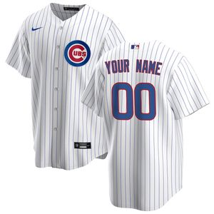 Chicago Cubs Custom 2020 Nike Jerseys for Sale in Chicago, IL