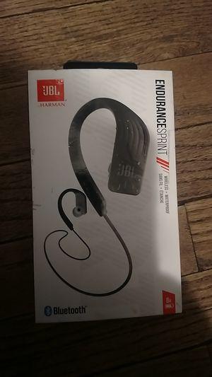 JBL Wireless HeadPhones for Sale in Redford Charter Township, MI