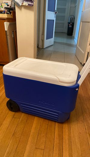 Igloo cooler for Sale in Chicago, IL