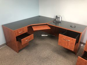 Excellent Condition Office Furniture for Sale in Rancho Cucamonga, CA