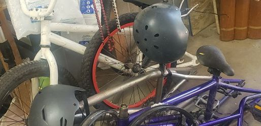 Bmx Bike Parts Make A Offer for Sale in Vancouver,  WA