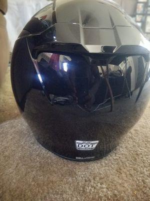 HJC new motorcycle helmet XL for Sale in Sacramento, CA