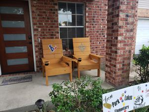Unique custom Patio Furniture sets / You can Customize your set! for Sale in Deer Park, TX