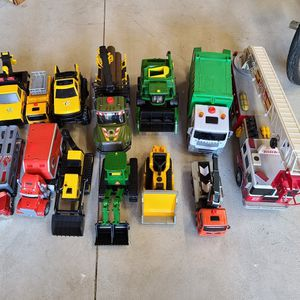 Toy Trucks for Sale in Vancouver, WA